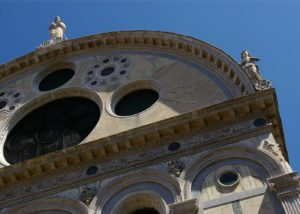 St Mary of Miracles – tour: Museums and Churches © When in Venice - Registered tour guides
