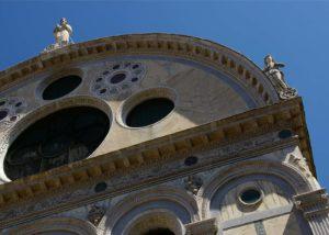 Church of St Mary of Miracles, Venice, Chiesa di Santa Maria dei Miracoli