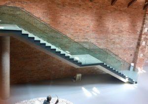 Tadao Ando, restoration of Punta della Dogana, Venice