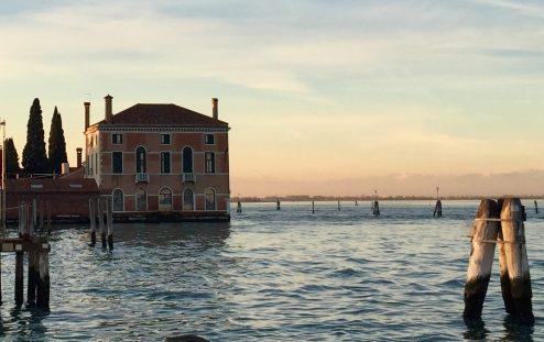 Venice, Casino degli spiriti