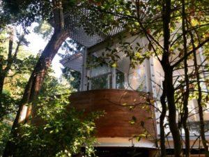 Korean Pavilion at the Giardini della Biennale, Venice