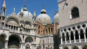 St Mark's Basilica – tour: Introduction to Venice © When in Venice - Registered tour guides