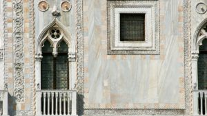 Ca' d'oro – tour: Introduction to Venice © When in Venice - Registered tour guides