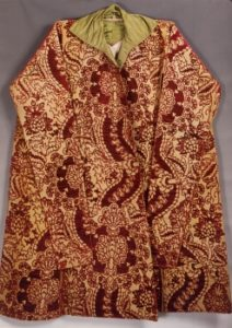 kaftan from the Topkapi Palace collection